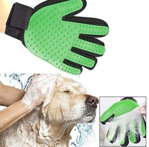 Marketforpet – Guanto-spazzola per cani e gatti